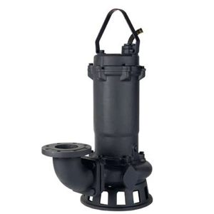 Grundfos DPK Submersible Drainage Pumps
