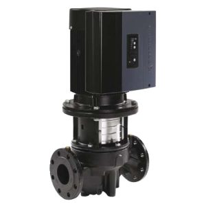 Grundfos TP/TPE in-line pumps