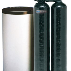 Kinetico MACH Water Filters